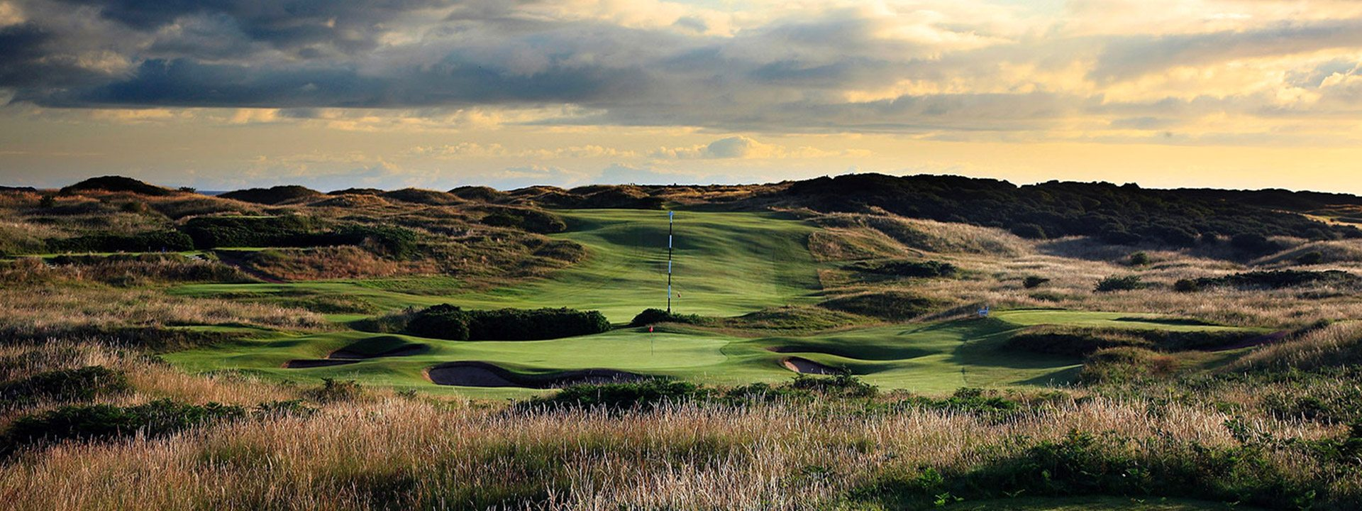 Royal Portrush Golf Club (Dunluce Course)