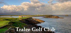 Irish Golf Courses | Tralee Golf Club