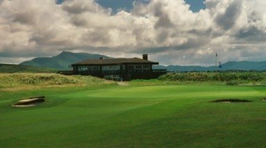 Waterville Golf Links