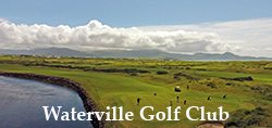 Irish Golf Courses | Waterville Golf Club