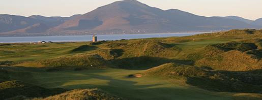 Irish Golf Courses