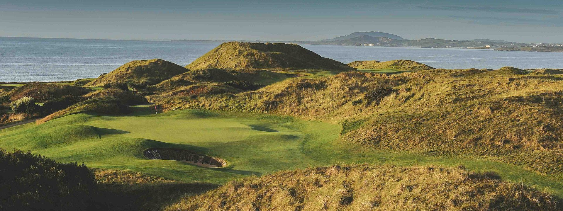 Dublin Links Break