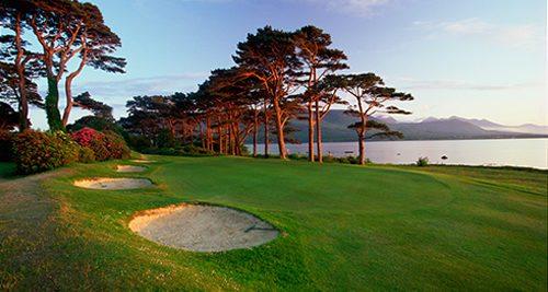 Ring Of Kerry Golf Break