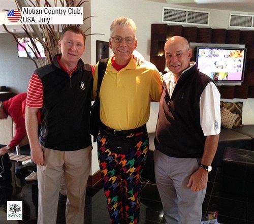 Royal Liverpool Golf Club – SWING Golf Ireland – Irish Golf Vacations