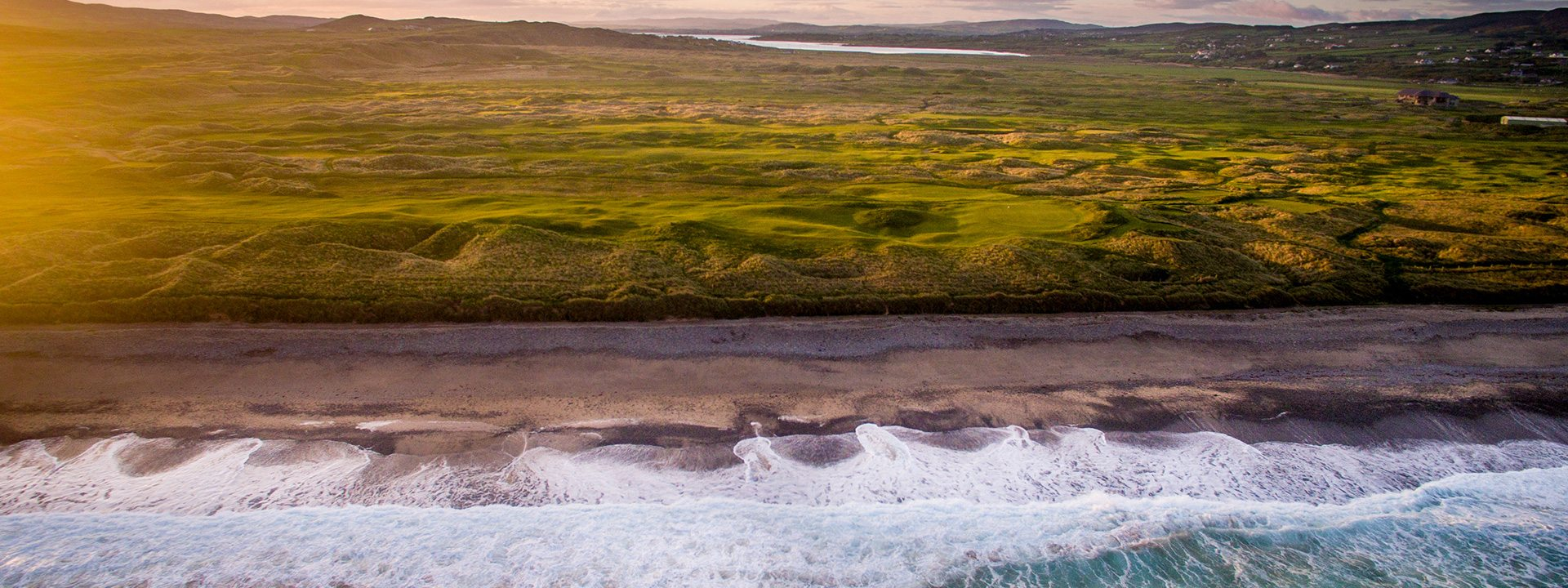 Ballyliffin (Glashedy Links)
