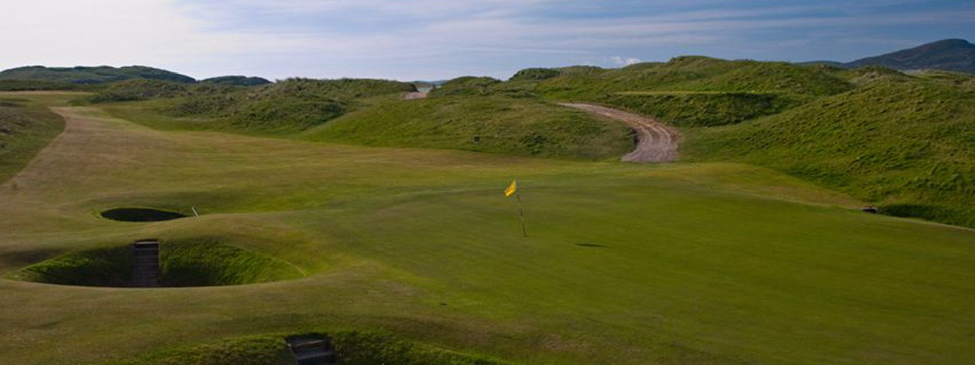 Ballyliffin (Old Links)