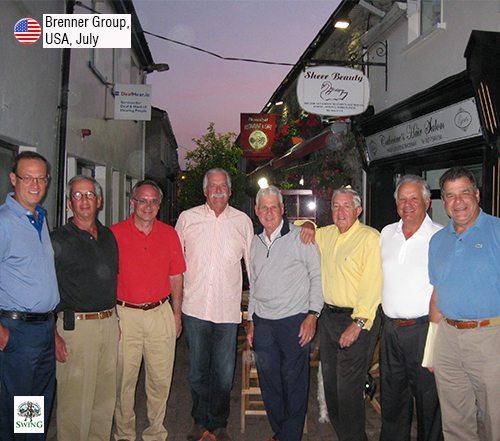 The Stonechat Killarney – SWING Golf Ireland – Irish Golf Vacations