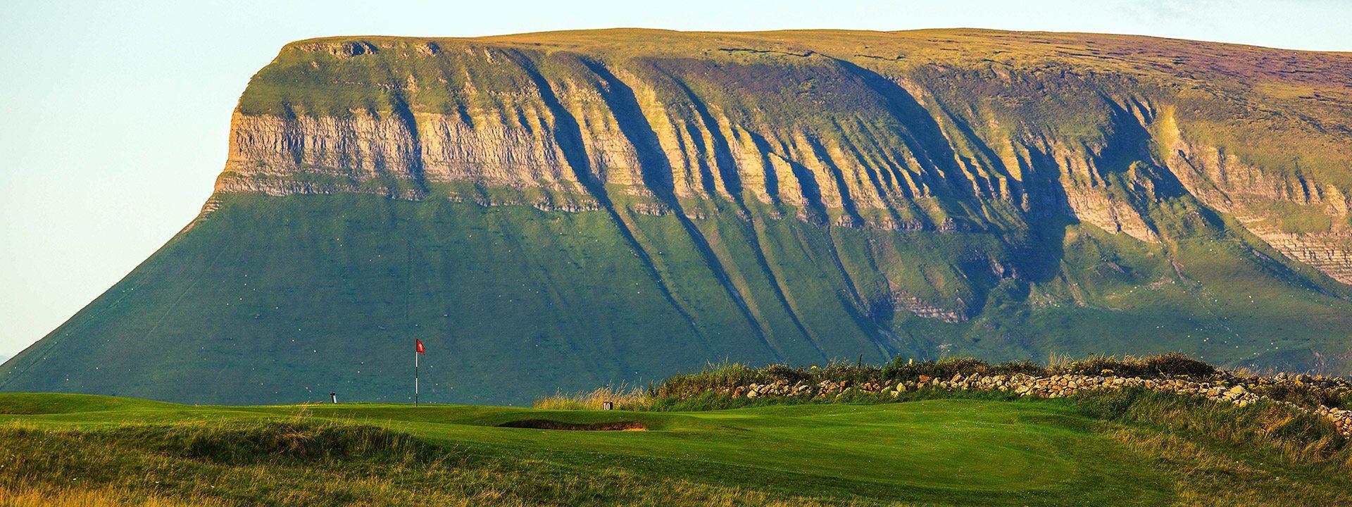 The County Sligo Golf Club (Rosses Point)