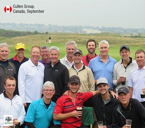 The Island Golf Club – SWING Golf Ireland – Irish Golf Vacations