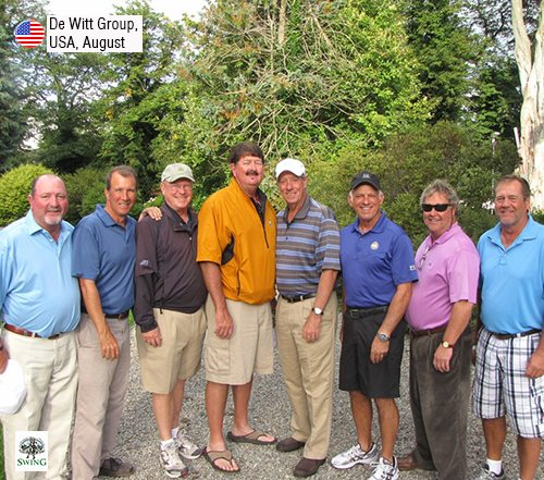 Beaufort Golf Club – SWING Golf Ireland – Irish Golf Vacations