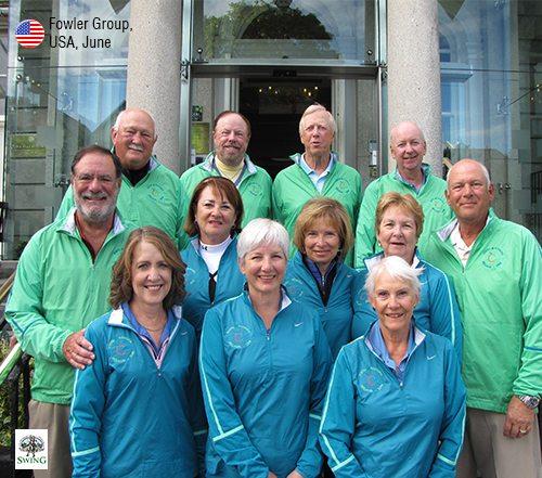 Malton Hotel Killarney – SWING Golf Ireland – Irish Golf Vacations