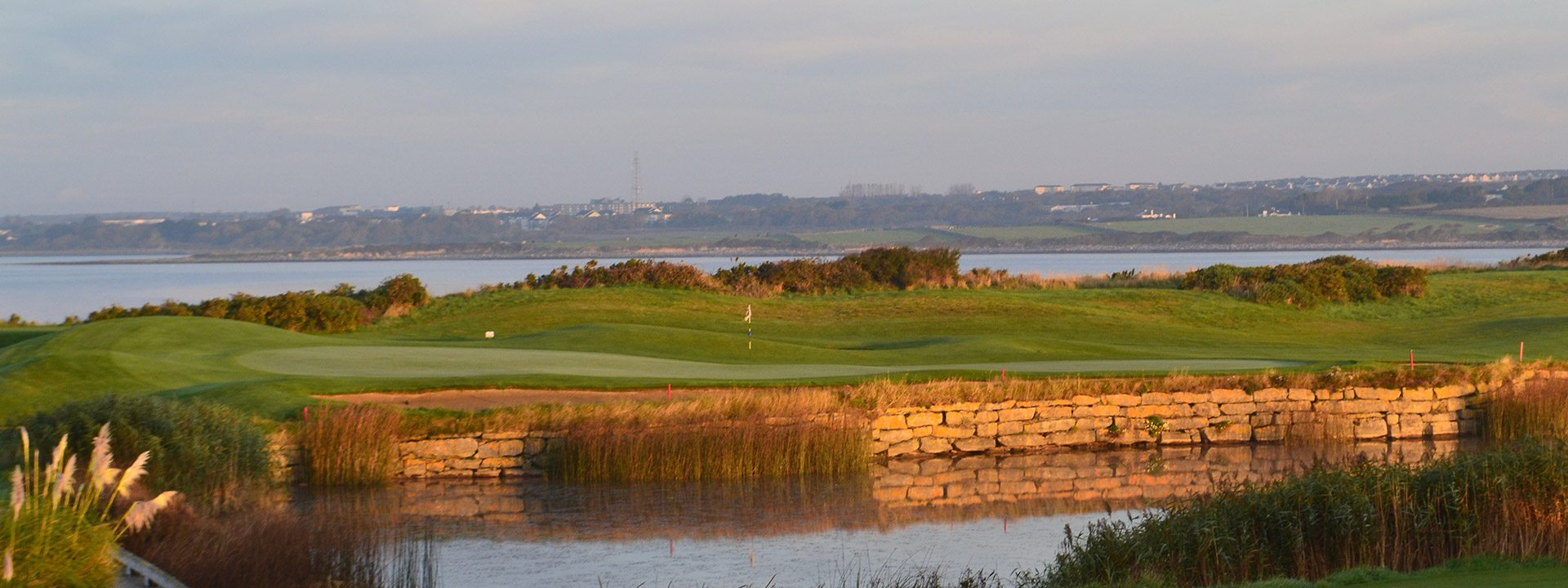 Galway Bay Golf Club