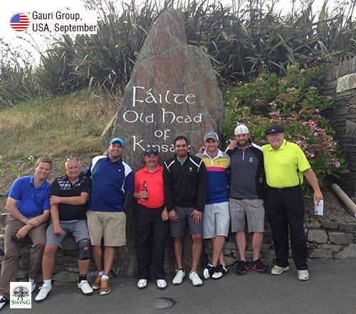 Old Head Golf Links – SWING Golf Ireland – Irish Golf Vacations