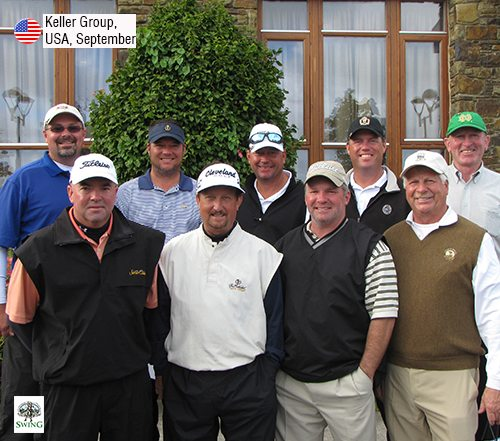Malton Hotel – SWING Golf Ireland – Irish Golf Vacations