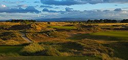Links Portmarnock – SWING Golf Ireland – Irish Golf Vacations