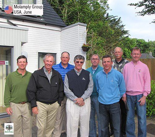 Castlerosse Hotel – SWING Golf Ireland – Irish Golf Vacations