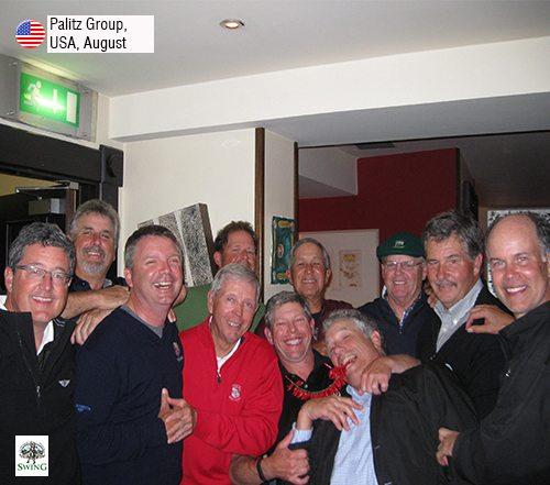 International Hotel – SWING Golf Ireland – Irish Golf Vacations