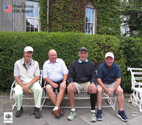Malton Hotel Killarney – SWING Golf Ireland – Irish Golf Vacations