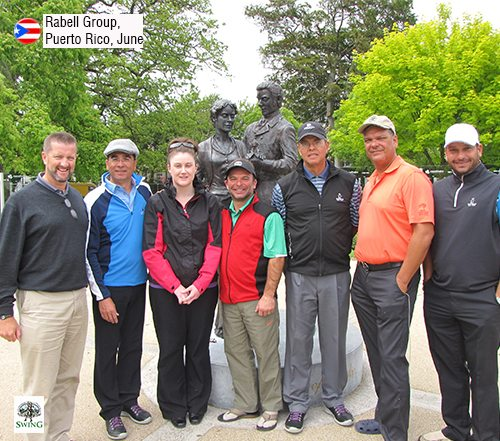 Tralee Town Park – SWING Golf Ireland – Irish Golf Vacations