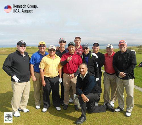Waterville Golf Club – SWING Golf Ireland – Irish Golf Vacations