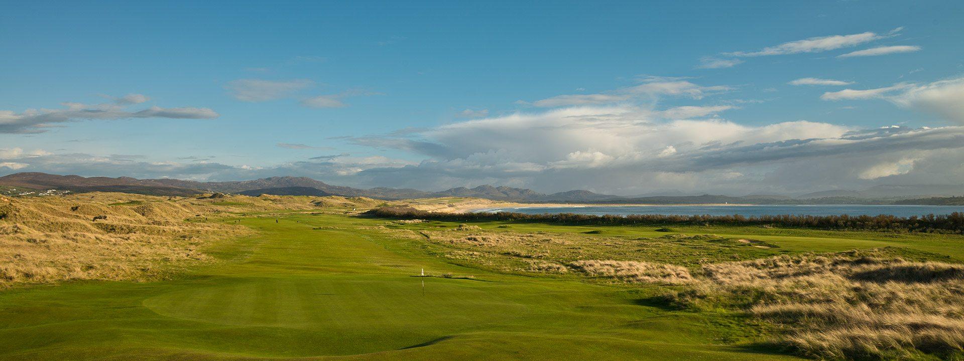 Rosapenna Golf Resort