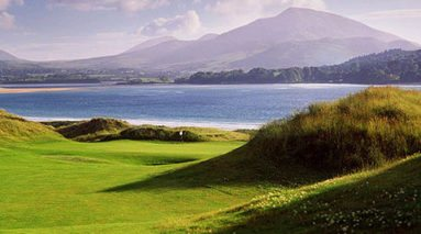 Rosapenna Golf Resort