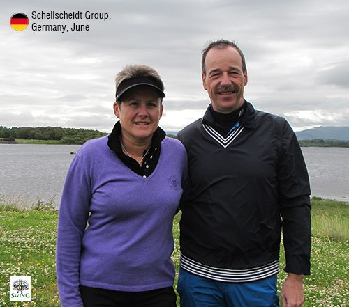 Ring of Kerry Golf Club – SWING Golf Ireland – Irish Golf Vacations