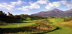 Royal County Down – SWING Golf Ireland – Irish Golf Vacations