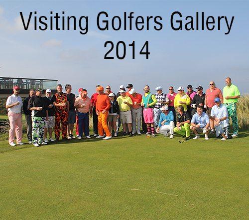 Visiting Golfers – SWING Golf Ireland – Irish Golf Vacations