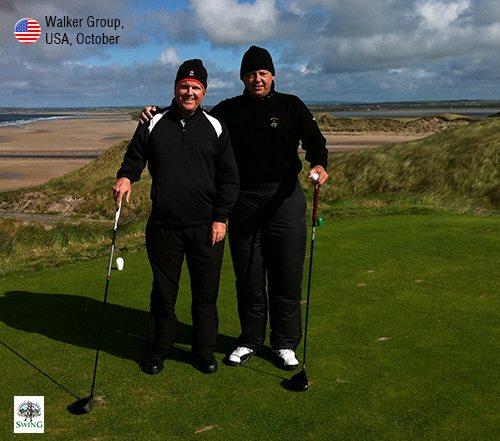 Ballybunion Golf Club – SWING Golf Ireland – Irish Golf Vacations