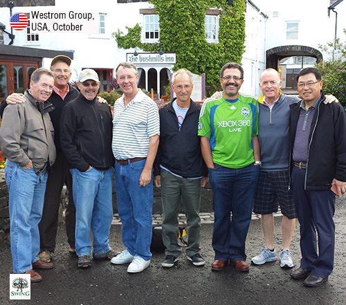 Bsiuhmills Inn – SWING Golf Ireland – Irish Golf Vacations