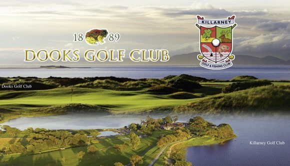Overseas Lifetime Membership Packages | Killarney & Dooks Golf Links