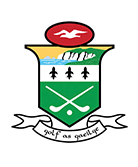 Dingle Golf Links Logo