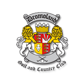 Dromoland Golf & Country Club Logo
