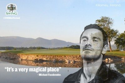 "Hollywood star Michael Fassbender has proclaimed his native Killarney, located in the south-west of Ireland as ""a very magical place."""