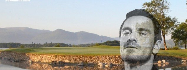 """Hollywood star Michael Fassbender has proclaimed his native Killarney, located in the south-west of Ireland as """"a very magical place."""""""