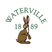 Waterville Golf Links Logo