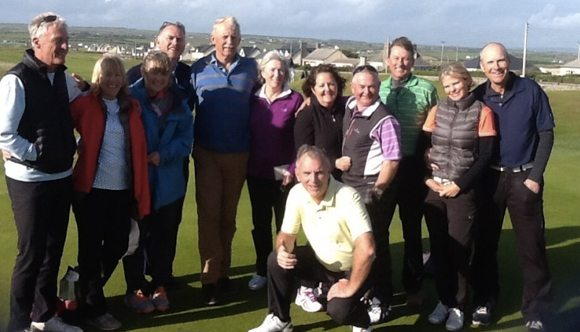 Ireland Golf Trips | An Irish Golfing Odyssey