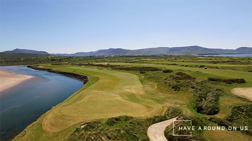Waterville Golf Links - Have A Round On Us