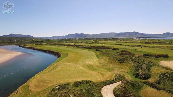 Waterville Golf Club Wallpaper