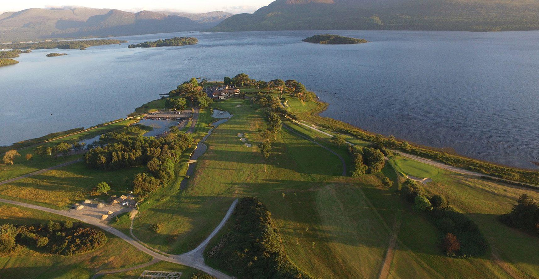 Killarney Golf & Fishing Club