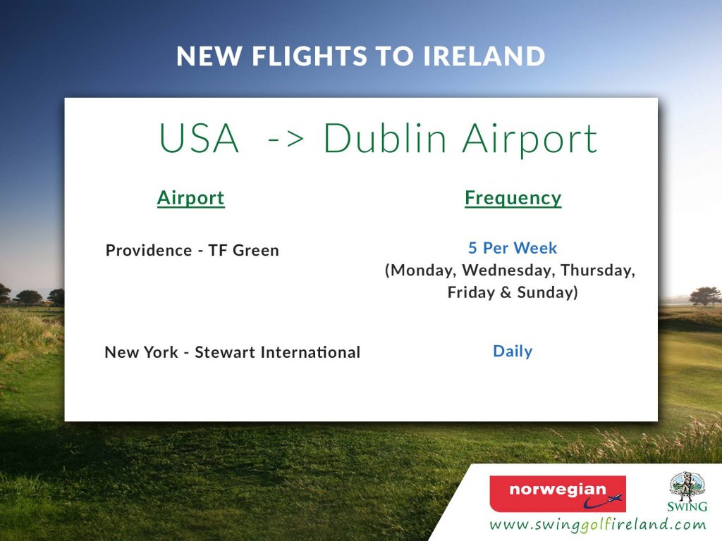 Flights To Dublin | Norweigan Airlnes