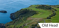 Ireland Golf Packages | Ireland Golf Vacations | Ireland Golf Tours & Trips