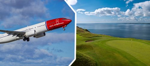 Norweigan Airlines Announce New USA To Ireland Routes