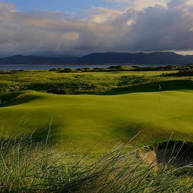 Ring Of Kerry Golf Break