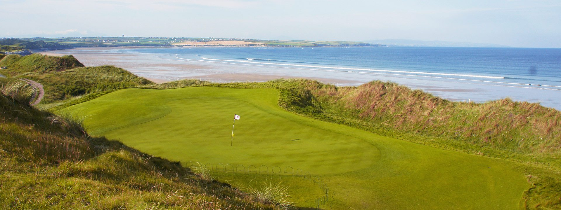 Ballybunion G.C. (Old)