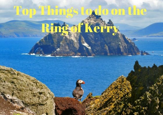 Top Things to do on the Ring of Kerry