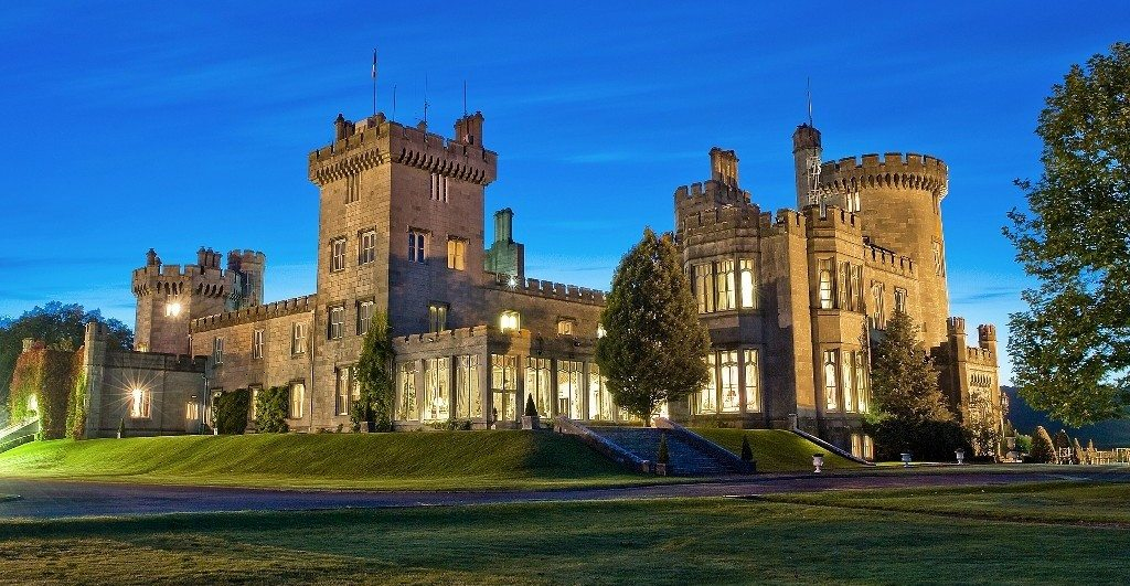 5* Dromoland Castle Offers