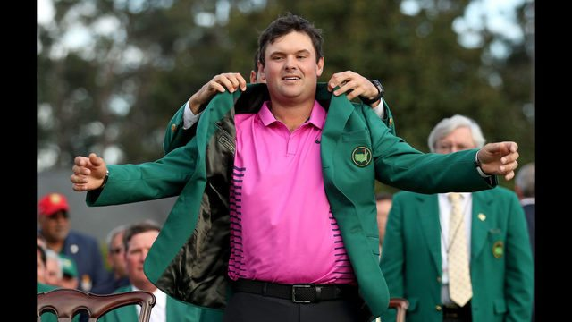 Patrick Reed holds nerve to claim Masters title