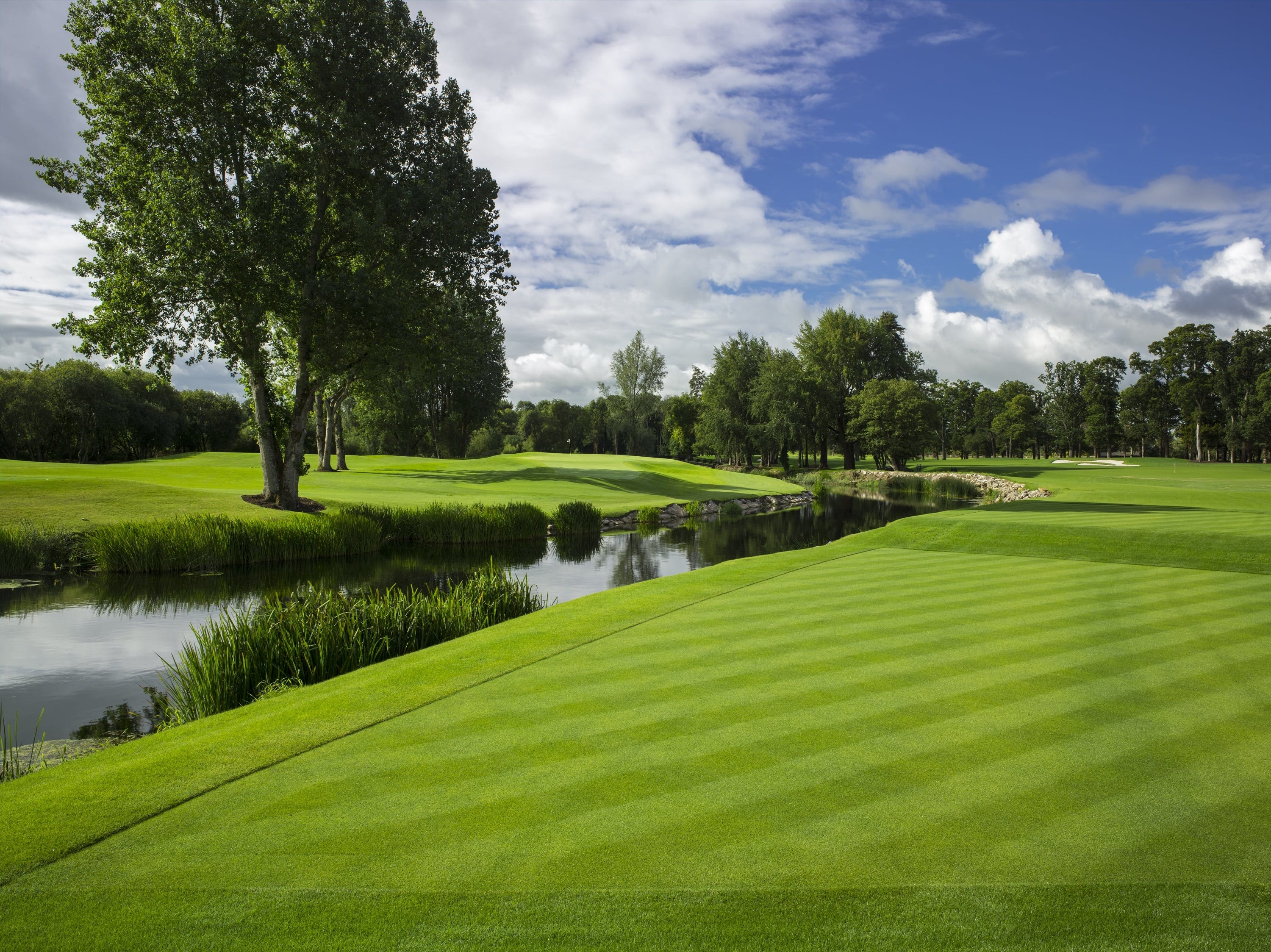 Premiere Irish Golf Resort in Adare, County Limerick, Ireland